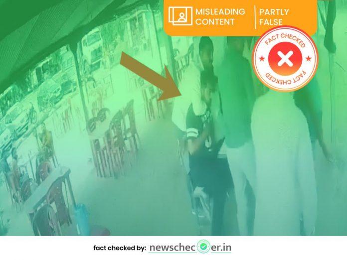 Gujarat police Delhi riots